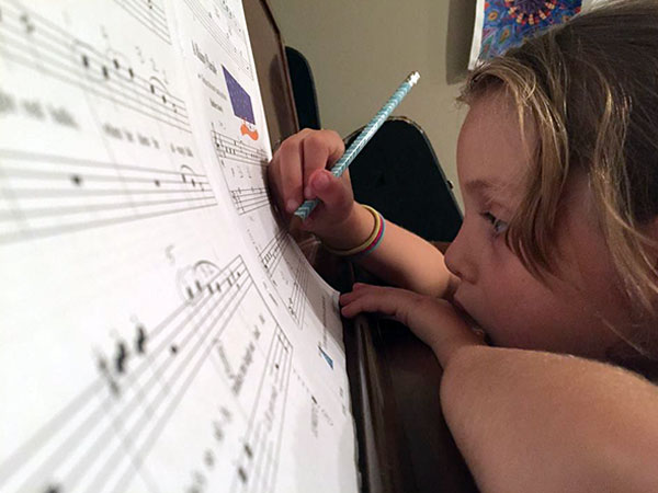 Composing and Arranging For Kids
