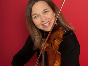 Laurie Stegner