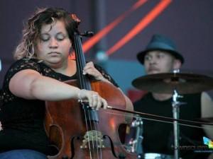 Olivia Quintanilla